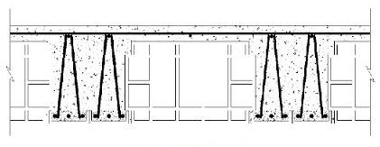 نشریه ۵۴۳ دستورالعمل طراحی و اجرای سقف های تیرچه و بلوک
